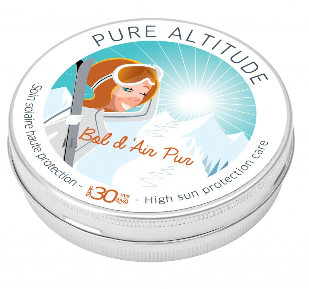 PURE ALTITUDE COSMETICS 2