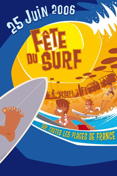 French Surf festival 2006